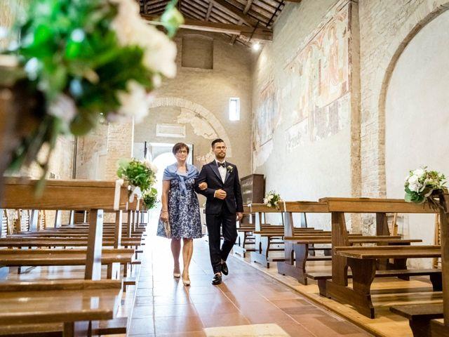 Il matrimonio di Alberto e Giorgia a Padova, Padova 6