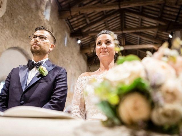 Il matrimonio di Alberto e Giorgia a Padova, Padova 9