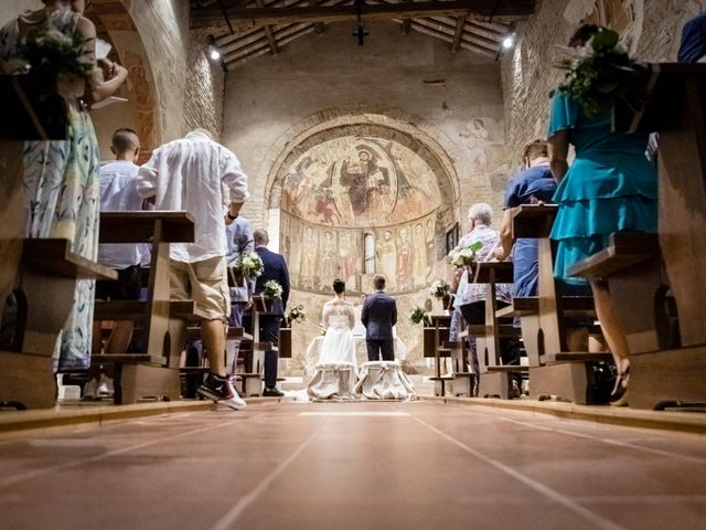 Il matrimonio di Alberto e Giorgia a Padova, Padova 10