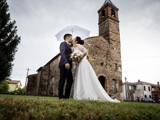 Il matrimonio di Alberto e Giorgia a Padova, Padova 12