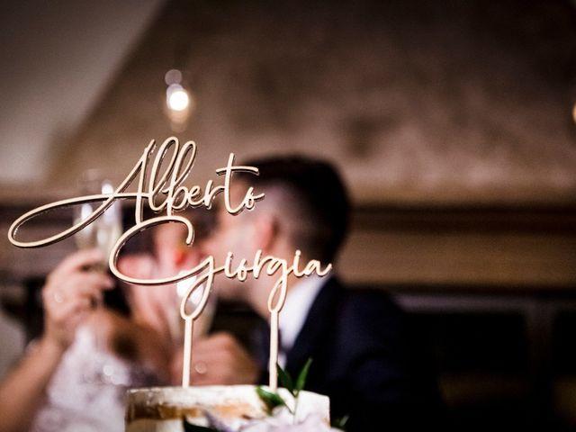 Il matrimonio di Alberto e Giorgia a Padova, Padova 20