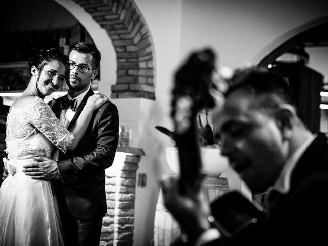 Il matrimonio di Alberto e Giorgia a Padova, Padova 22