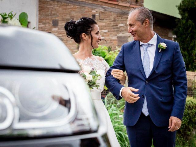 Il matrimonio di Alberto e Giorgia a Padova, Padova 27