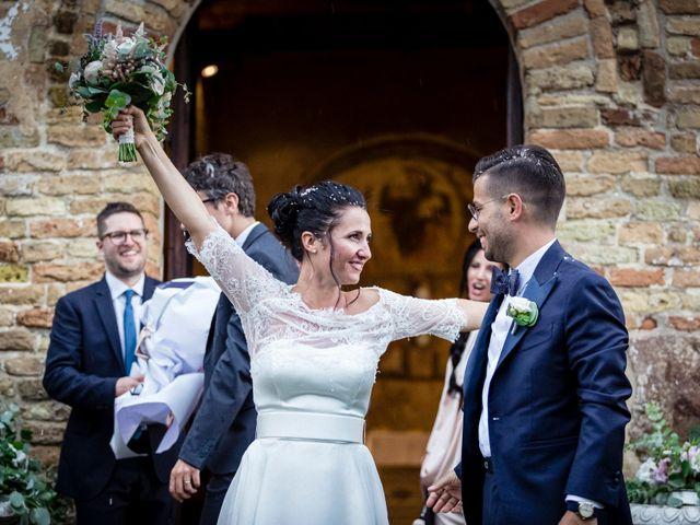Il matrimonio di Alberto e Giorgia a Padova, Padova 30