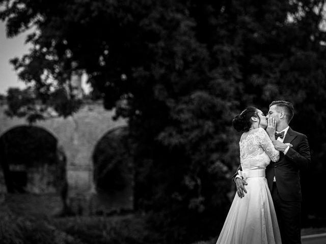 Il matrimonio di Alberto e Giorgia a Padova, Padova 36