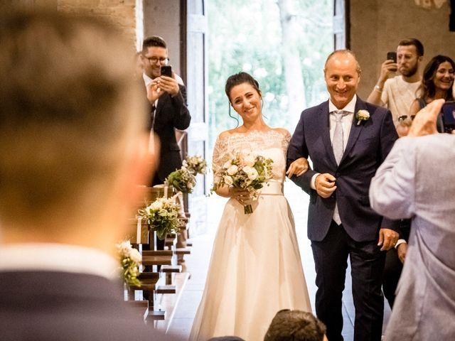 Il matrimonio di Alberto e Giorgia a Padova, Padova 42