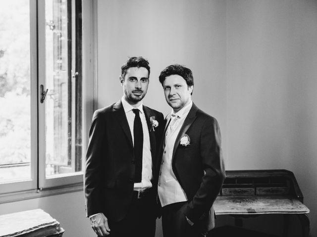 Il matrimonio di Giovanni e Micol a San Polo di Piave, Treviso 20