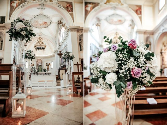 Il matrimonio di Giovanni e Micol a San Polo di Piave, Treviso 26