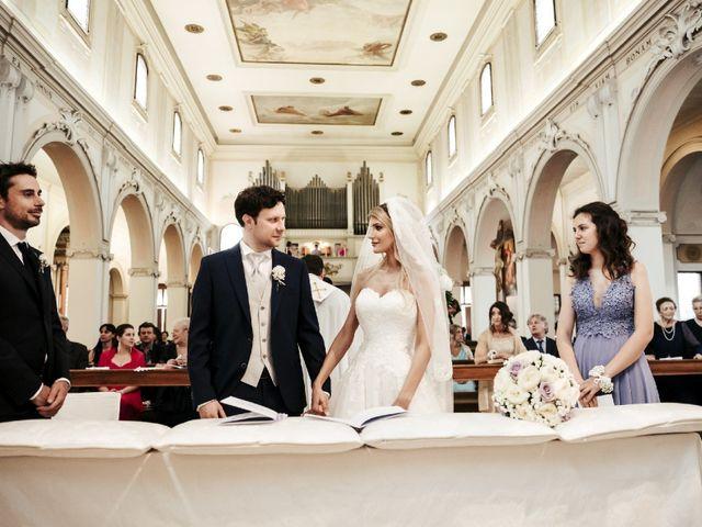 Il matrimonio di Giovanni e Micol a San Polo di Piave, Treviso 29