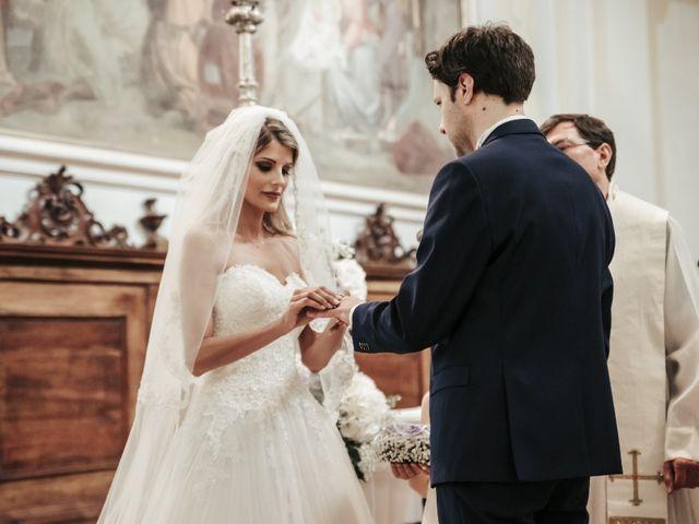 Il matrimonio di Giovanni e Micol a San Polo di Piave, Treviso 31