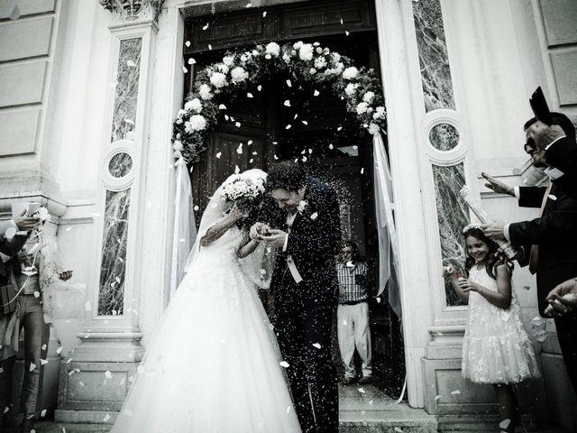 Il matrimonio di Giovanni e Micol a San Polo di Piave, Treviso 34