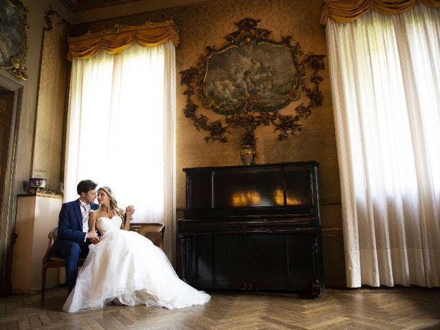 Il matrimonio di Giovanni e Micol a San Polo di Piave, Treviso 54