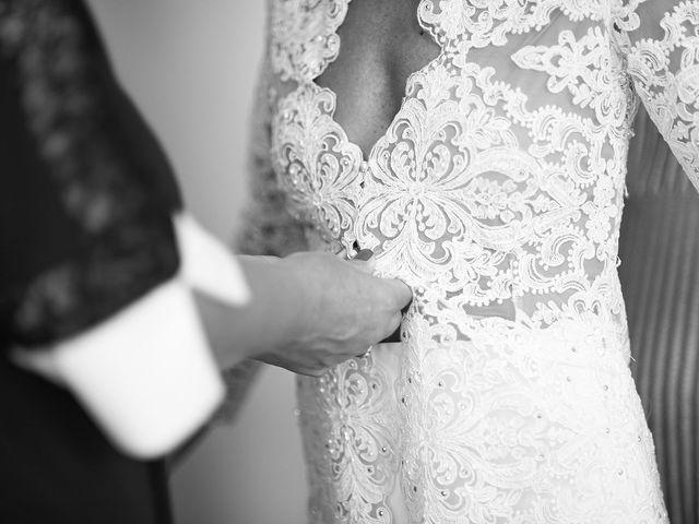 Il matrimonio di Michele e Miriam a Villaverla, Vicenza 2