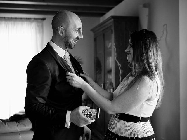 Il matrimonio di Michele e Miriam a Villaverla, Vicenza 6