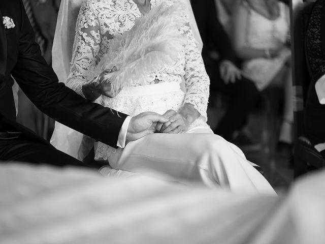 Il matrimonio di Michele e Miriam a Villaverla, Vicenza 9