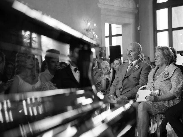 Il matrimonio di Michele e Miriam a Villaverla, Vicenza 10