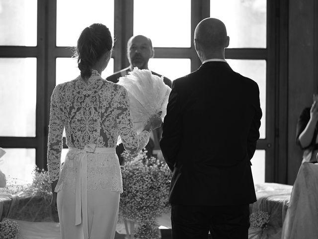 Il matrimonio di Michele e Miriam a Villaverla, Vicenza 11