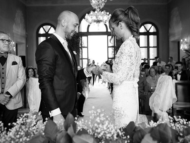 Il matrimonio di Michele e Miriam a Villaverla, Vicenza 12