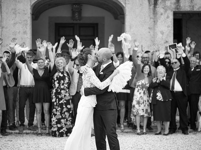 Il matrimonio di Michele e Miriam a Villaverla, Vicenza 14