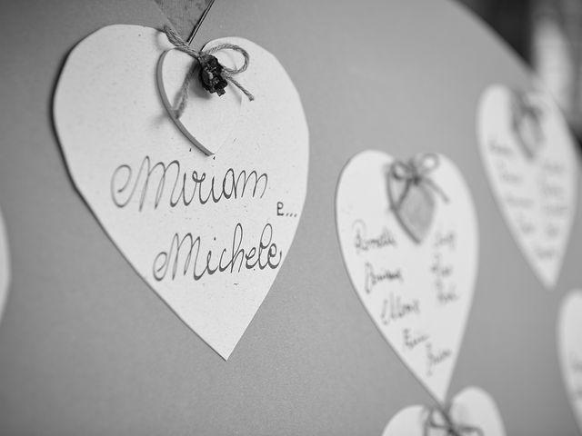 Il matrimonio di Michele e Miriam a Villaverla, Vicenza 18