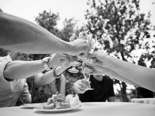 Il matrimonio di Michele e Miriam a Villaverla, Vicenza 19