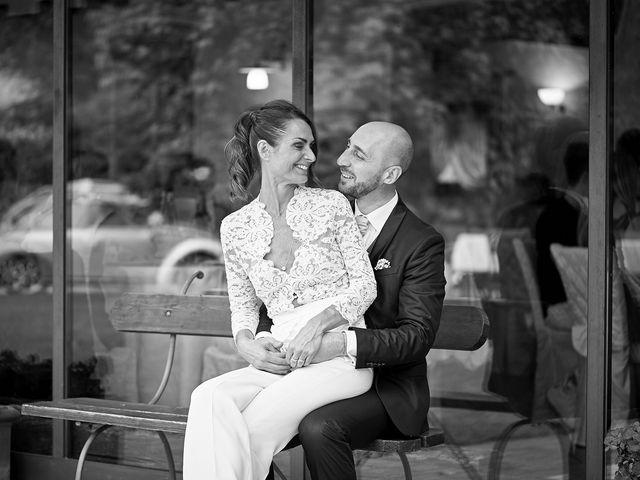 Il matrimonio di Michele e Miriam a Villaverla, Vicenza 20