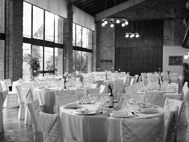Il matrimonio di Michele e Miriam a Villaverla, Vicenza 21