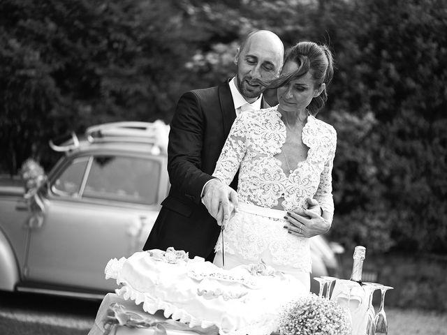 Il matrimonio di Michele e Miriam a Villaverla, Vicenza 22