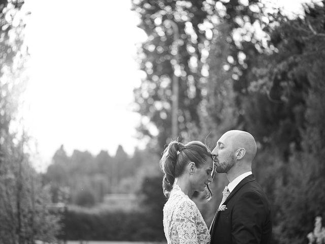 Il matrimonio di Michele e Miriam a Villaverla, Vicenza 23