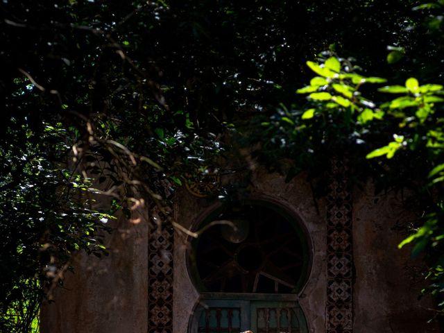 Il matrimonio di Carmelo e Morgana a Casteltermini, Agrigento 4