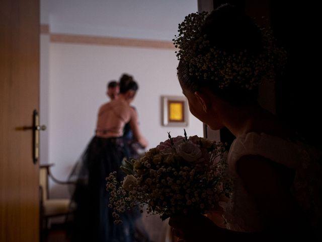 Il matrimonio di Carmelo e Morgana a Casteltermini, Agrigento 9