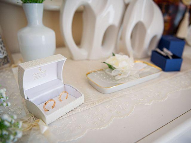 Il matrimonio di Carmelo e Morgana a Casteltermini, Agrigento 16