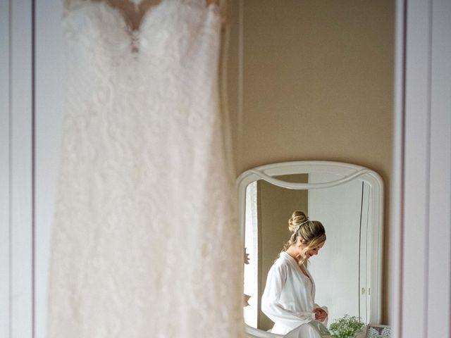 Il matrimonio di Carmelo e Morgana a Casteltermini, Agrigento 19