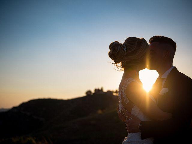 Il matrimonio di Carmelo e Morgana a Casteltermini, Agrigento 30