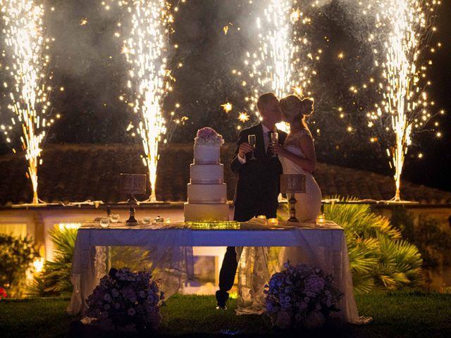 Il matrimonio di Carmelo e Morgana a Casteltermini, Agrigento 34