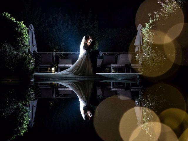 Le nozze di Federica e Mattia