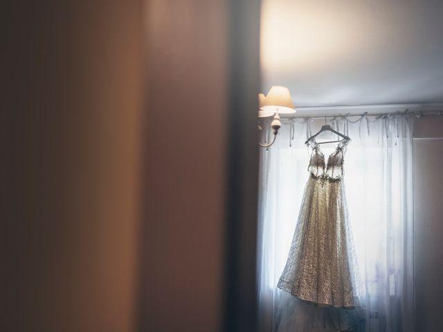 Il matrimonio di Michael e Francesca a Fivizzano, Massa Carrara 3