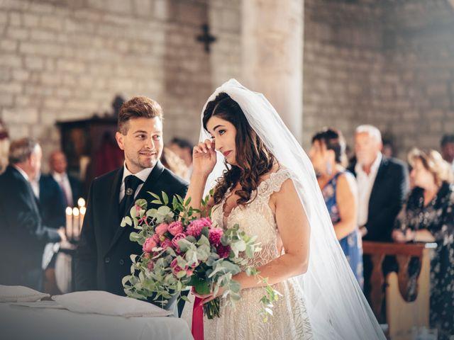 Il matrimonio di Michael e Francesca a Fivizzano, Massa Carrara 7