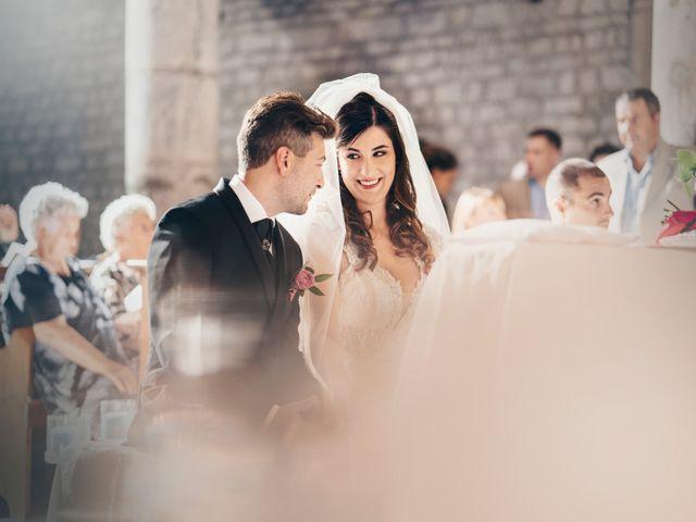 Il matrimonio di Michael e Francesca a Fivizzano, Massa Carrara 8