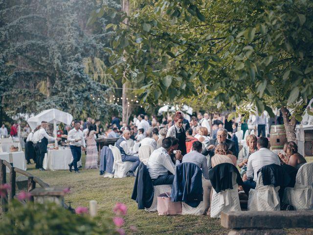 Il matrimonio di Michael e Francesca a Fivizzano, Massa Carrara 14
