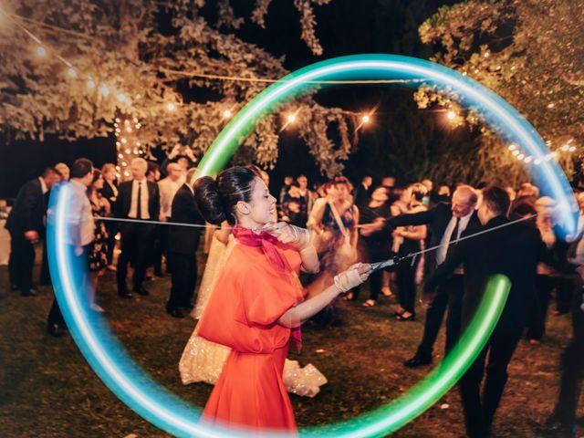 Il matrimonio di Michael e Francesca a Fivizzano, Massa Carrara 23
