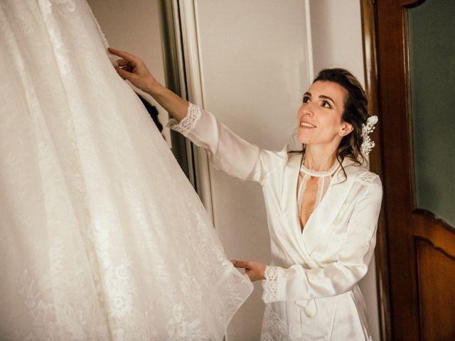Il matrimonio di Davide e Marisa a Ferrandina, Matera 5