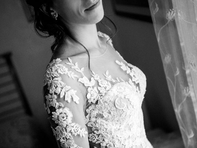 Il matrimonio di Davide e Marisa a Ferrandina, Matera 9