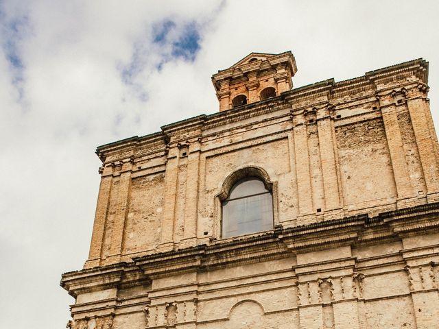 Il matrimonio di Davide e Marisa a Ferrandina, Matera 12