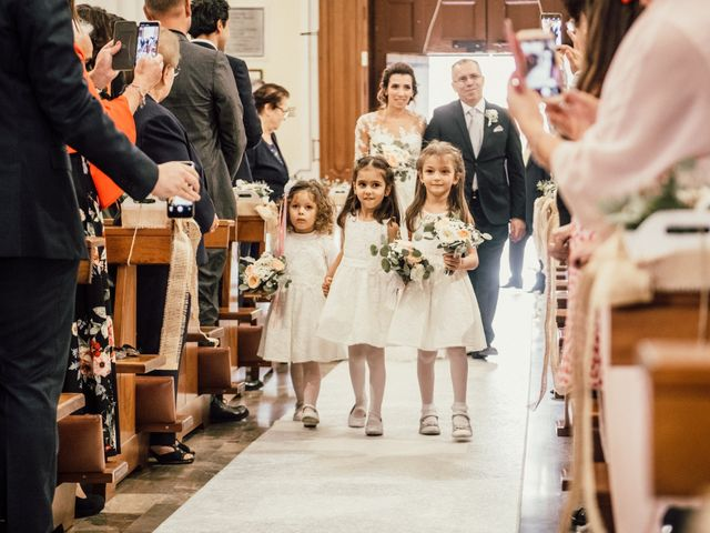 Il matrimonio di Davide e Marisa a Ferrandina, Matera 13