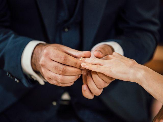 Il matrimonio di Davide e Marisa a Ferrandina, Matera 15