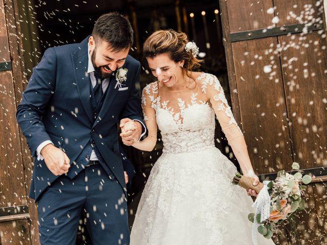 Il matrimonio di Davide e Marisa a Ferrandina, Matera 18