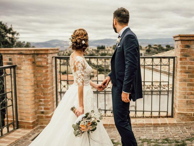 Il matrimonio di Davide e Marisa a Ferrandina, Matera 20