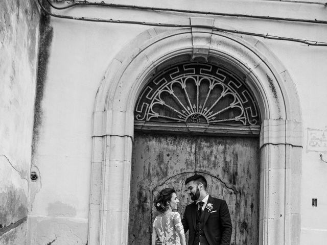 Il matrimonio di Davide e Marisa a Ferrandina, Matera 21