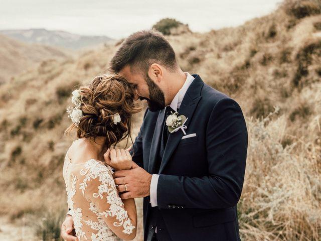Il matrimonio di Davide e Marisa a Ferrandina, Matera 26